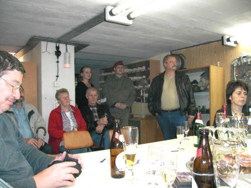 Treffen frauenwald Nva Treffen Frauenwald 2013 - YouTube