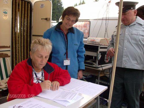 Nva treffen frauenwald 2013